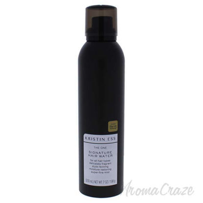 The One Signature Hair Water Spray by Kristin Ess for Unisex
