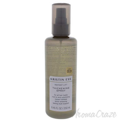 Instant Lift Thickening Spray by Kristin Ess for Unisex - 8.