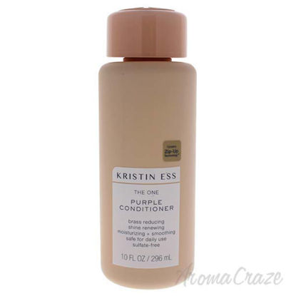 The One Purple Conditioner by Kristin Ess for Unisex - 10 oz