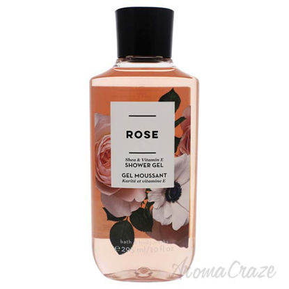 Rose Shea and Vitamin E by Bath and Body Works for Women - 1