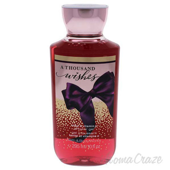 A Thousand Wishes by Bath and Body Works for Women - 10 oz S