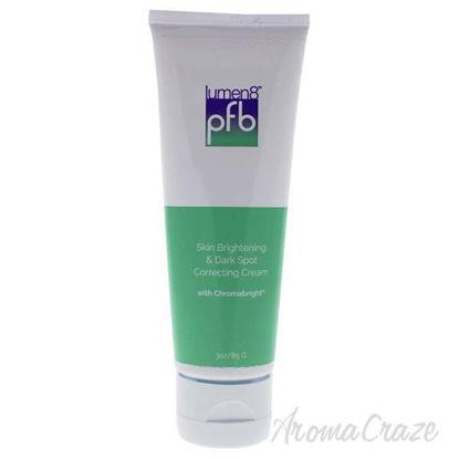 Lumen8 Skin Brightening and Dark Spot Correcting Cream by PF