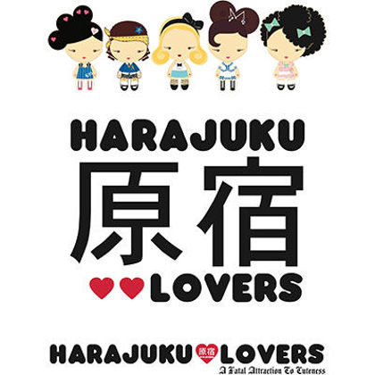 Picture for Brand Harajuku Lovers