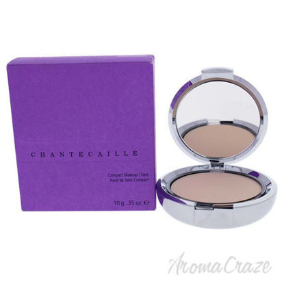 Compact Makeup - Shell by Chantecaille for Women - 0.35 oz F