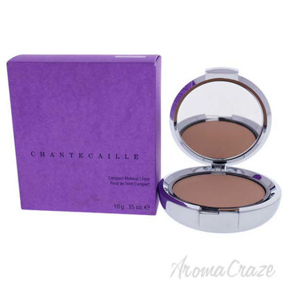 Compact Makeup - Dune by Chantecaille for Women - 0.35 oz Fo