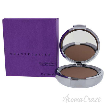 Compact Makeup - Camel by Chantecaille for Women - 0.35 oz F