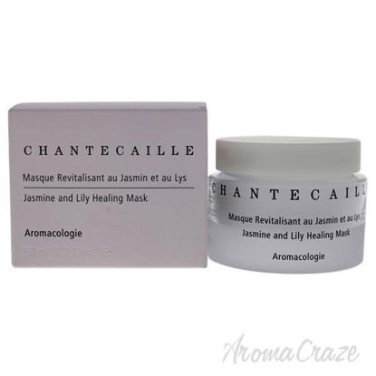 Jasmine and Lily Healing Mask by Chantecaille for Unisex - 1