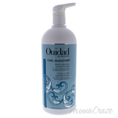 Curl Quencher Moisturizing Conditioner by Ouidad for Unisex