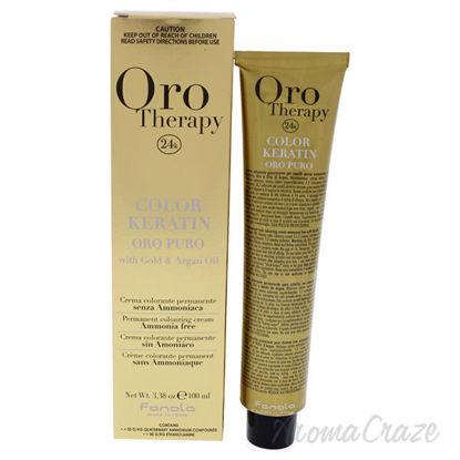 Oro Therapy Color Keratin - 6-00 Intense Dark Blonde by Fano