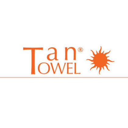 Picture for Brand Tan Towel