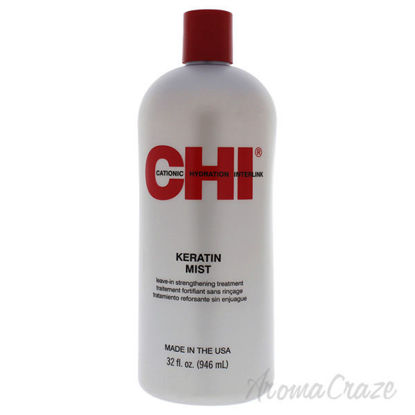 Keratin Mist Leave-In Strengthening Treatment by CHI for Uni