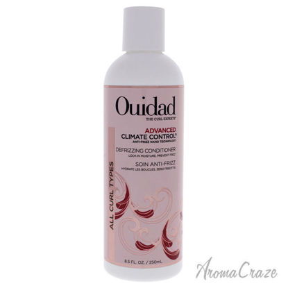 Advanced Climate Control Defrizzing Conditioner by Ouidad fo