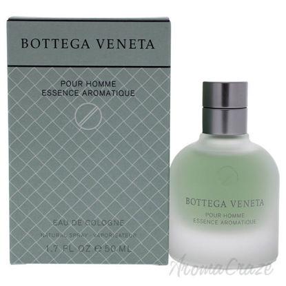 Pour Homme Essence Aromatique by Bottega Veneta for Men - 1.