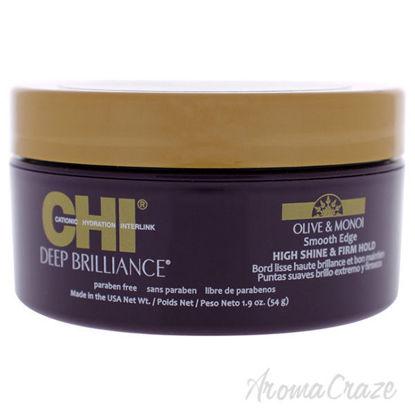 Deep Brilliance Smooth Edge High Shine and Firm Hold by CHI