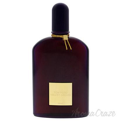 Tom Ford Velvet Orchid EDP Spray (Tester) for Women 3.4 oz