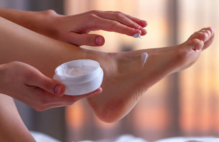 Picture for category Foot Cream