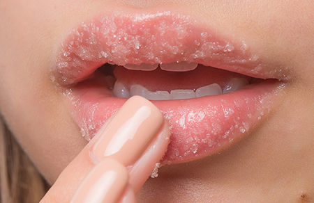 Picture for category Lip Scrub