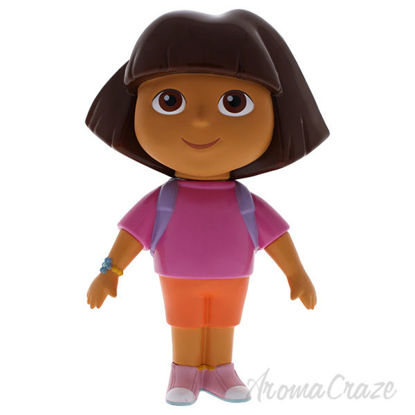 Dora the Explorer by Marmol and Son for Kids - 6 oz Shower G