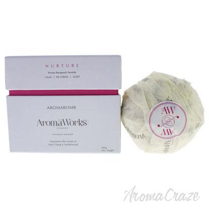 Nurture AromaBomb Single by Aromaworks for Unisex - 8.81 oz