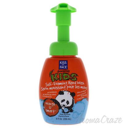 Kids Self-Foaming Hand Wash - Orange U Smart by Kiss My Face