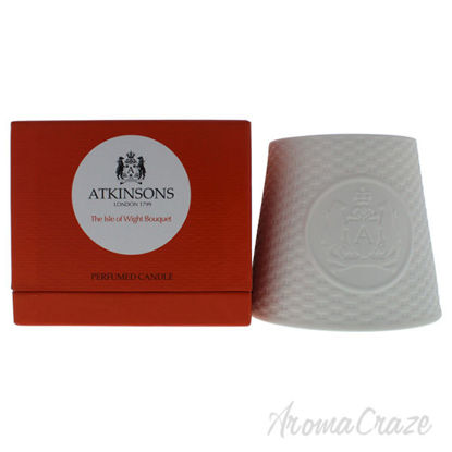 The Isle of Wight Bouquet Scented Candle by Atkinsons for Un