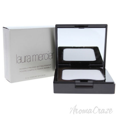 Invisible Pressed Setting Powder - Universal by Laura Mercie