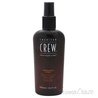Grooming Spray by American Crew for Men - 8.45 oz Hair Spray