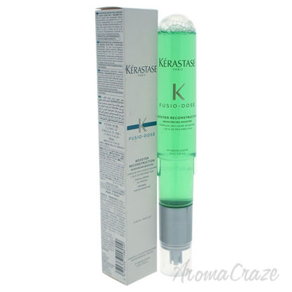 Fusio-Dose Booster Reconstruction by Kerastase for Unisex -