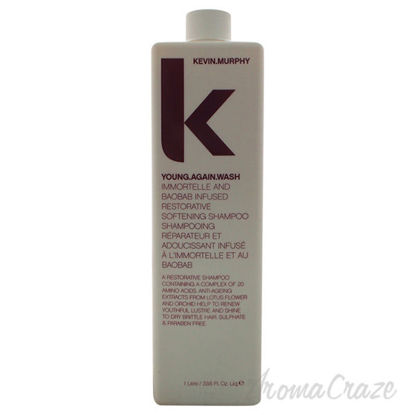 Young.Again.Wash by Kevin Murphy for Unisex - 33.6 oz Shampo