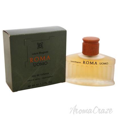 Roma by Laura Biagiotti for Men - 1.3 oz EDT Spray