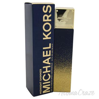 Midnight Shimmer by Michael Kors for Women - 3.4 oz EDP Spra