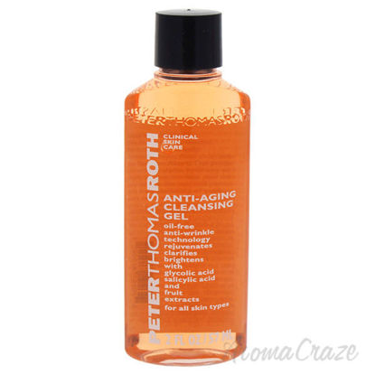 Anti-Aging Cleansing Gel by Peter Thomas Roth for Unisex - 2