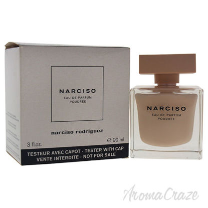 Narciso Poudree by Narciso Rodriguez for Women - 3 oz EDP Sp