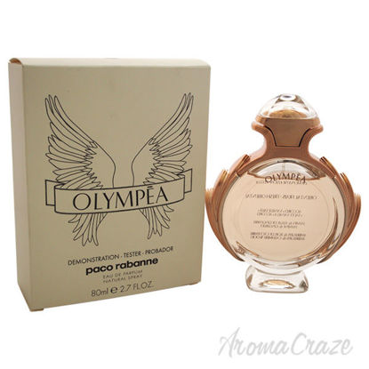 Olympea by Paco Rabanne for Women - 2.7 oz EDP Spray (Tester