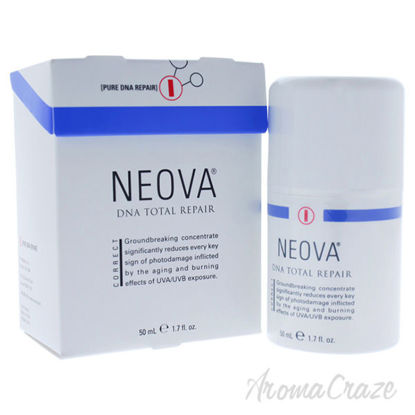 DNA Total Repair by Neova for Unisex - 1.7 oz Treatment