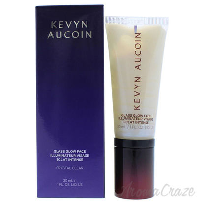 Glass Glow Face Highlighter - Crystal Clear by Kevyn Aucoin