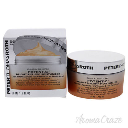 Potent-C Bright and Plump Moisturizer by Peter Thomas Roth f