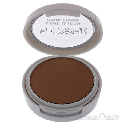 Light Illusion Perfecting Powder - M4-M5 Tawny by Flower for