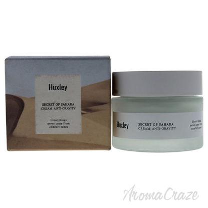 Secret Of Sahara Anti Gravity Cream by Huxley for Women - 1.