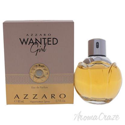 Wanted Girl by Loris Azzaro for Women - 2.7 oz EDP Spray