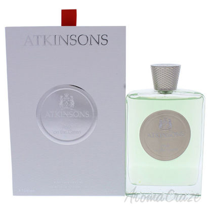 Posh On The Green by Atkinsons for Unisex - 3.3 oz EDP Spray