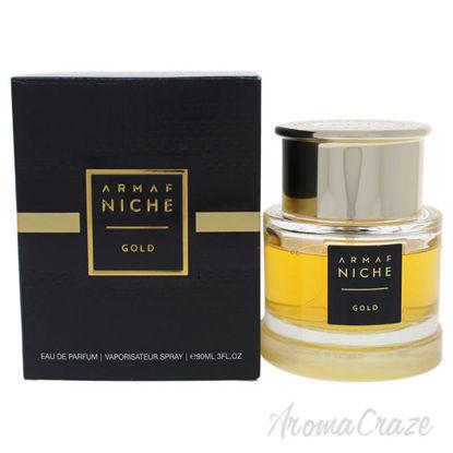 Gold by Armaf Niche for Women - 3 oz EDP Spray