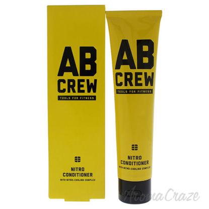 Ab Crew Nitro Conditioner by Ab Crew for Men - 4 oz Conditio