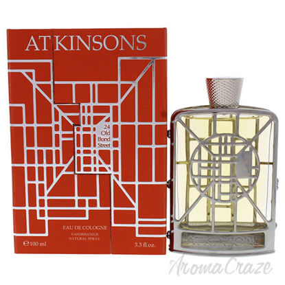 24 Old Bond Street Limited Edition by Atkinsons for Men - 3.
