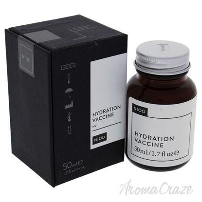 Hydration Vaccine by Niod for Unisex - 1.7 oz Treatment