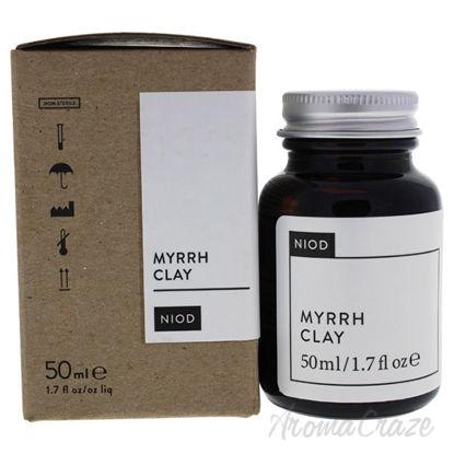Myrrh Clay by Niod for Unisex - 1.7 oz Clay