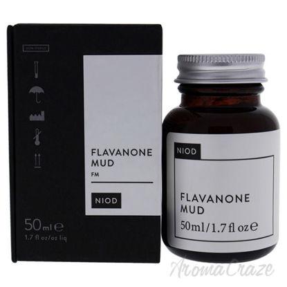 Flavanone Mud by Niod for Unisex - 1.7 oz Mask