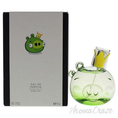 King Pig by Angry Birds for Kids - 1.7 oz EDP Spray