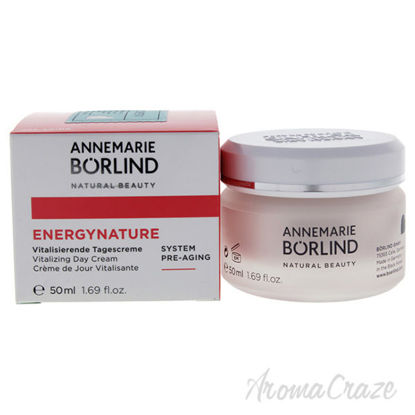 Energynature System Pre-Aging Vitalizing Day Cream by Annema