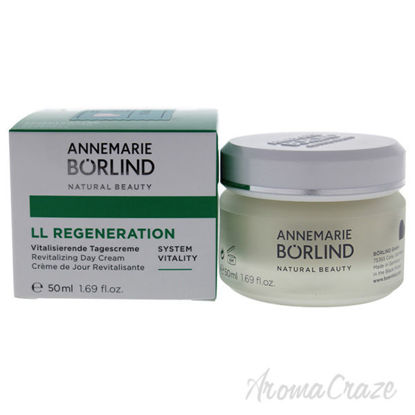 LL Regeneration System Vitality Revitalizing Day Cream by An